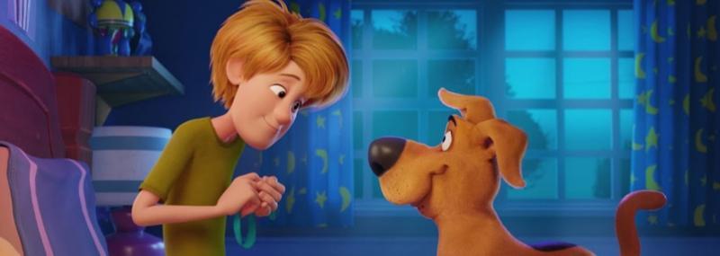 Imagem Scooby! O filme